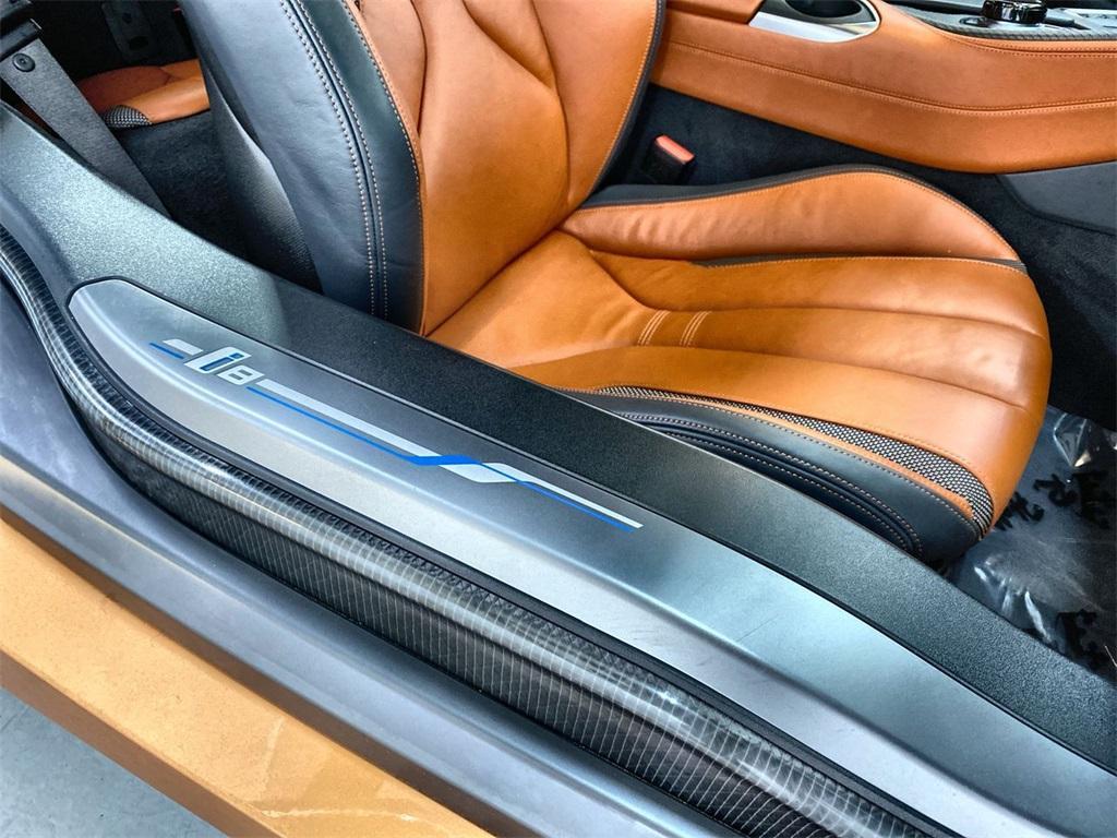 Used 2019 BMW i8 Base for sale $119,998 at Gravity Autos Marietta in Marietta GA 30060 22