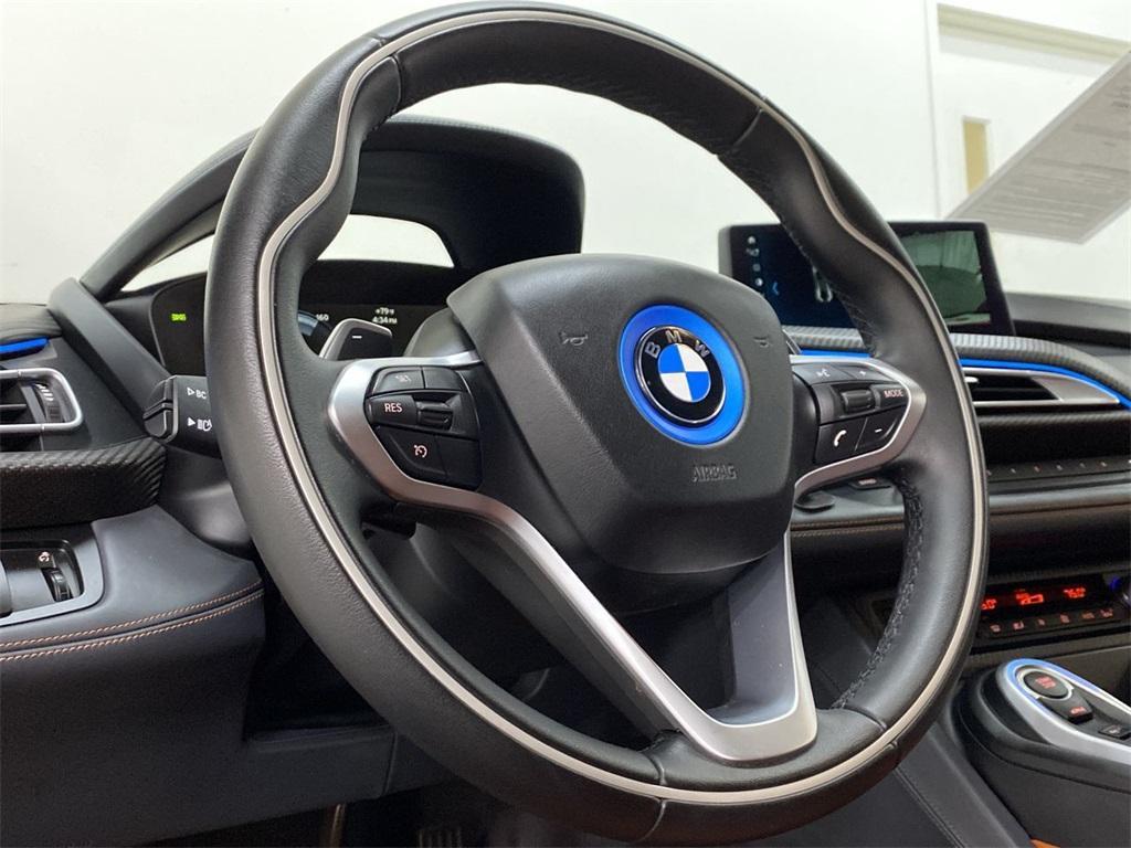 Used 2019 BMW i8 Base for sale $119,998 at Gravity Autos Marietta in Marietta GA 30060 25