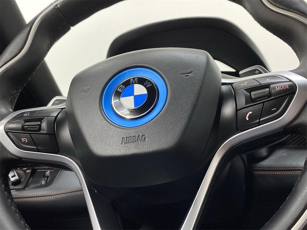 Used 2019 BMW i8 Base for sale $119,998 at Gravity Autos Marietta in Marietta GA 30060 28