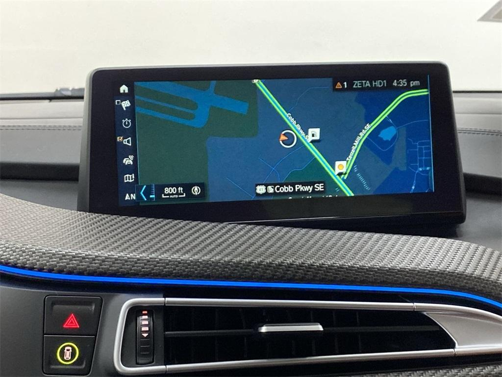 Used 2019 BMW i8 Base for sale $119,998 at Gravity Autos Marietta in Marietta GA 30060 34