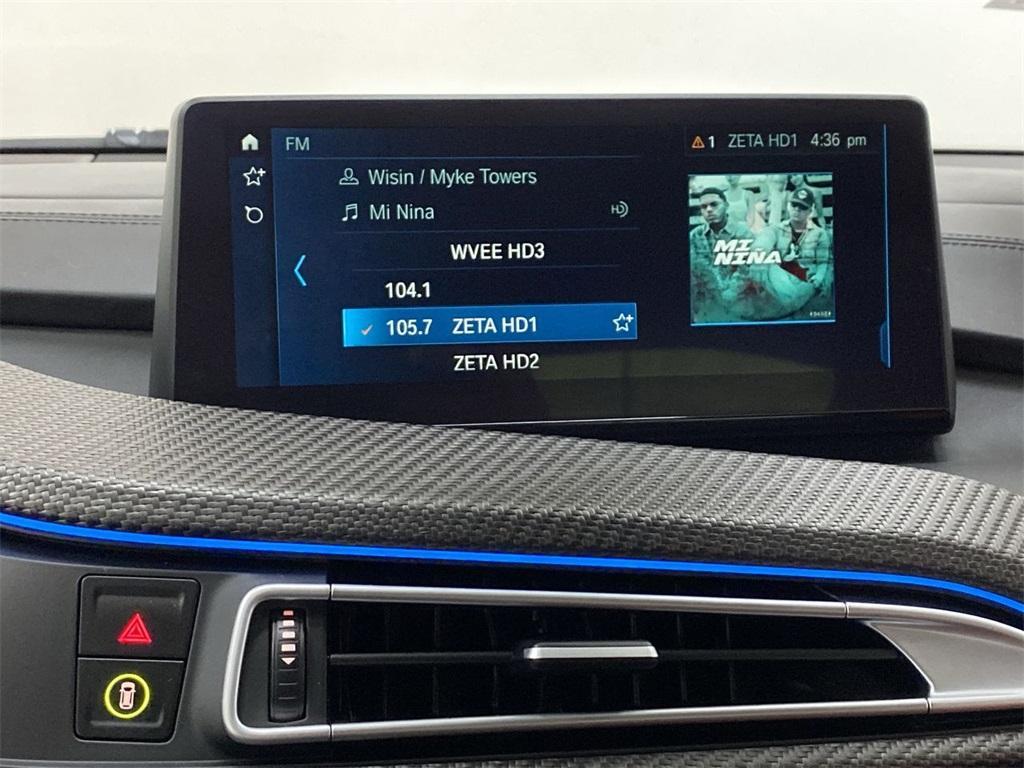 Used 2019 BMW i8 Base for sale $119,998 at Gravity Autos Marietta in Marietta GA 30060 37