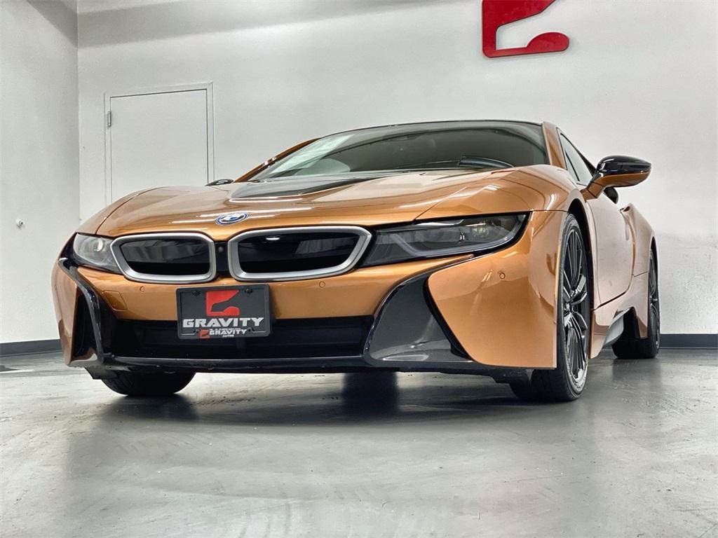 Used 2019 BMW i8 Base for sale $119,998 at Gravity Autos Marietta in Marietta GA 30060 4