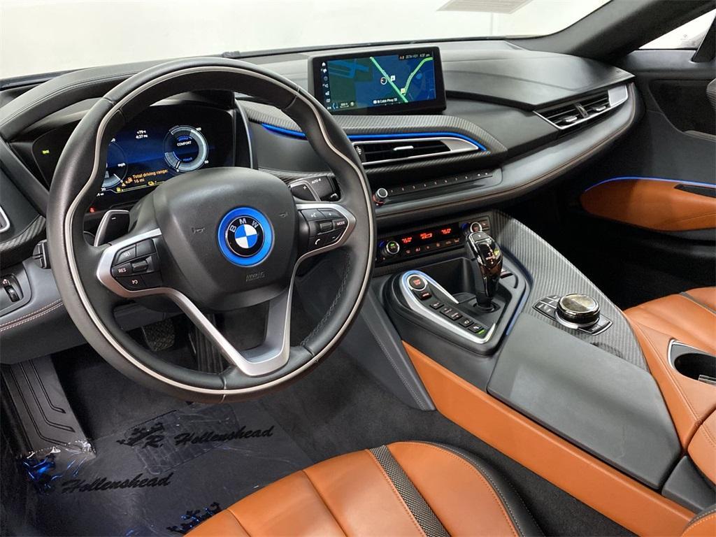 Used 2019 BMW i8 Base for sale $119,998 at Gravity Autos Marietta in Marietta GA 30060 44