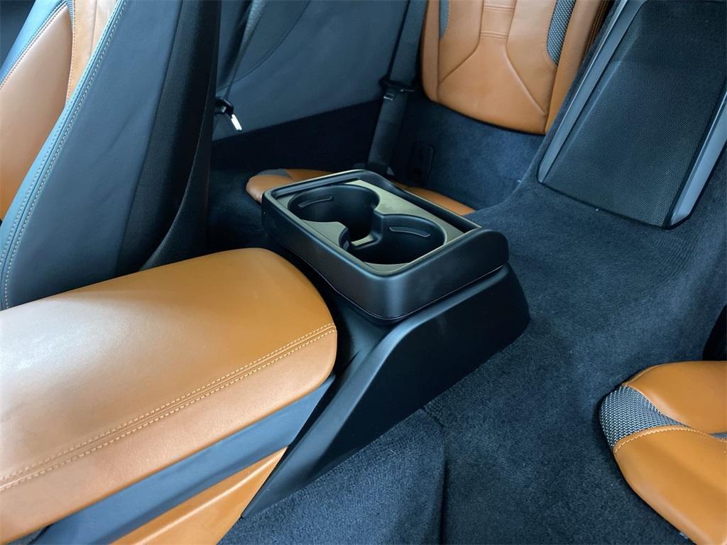 Used 2019 BMW i8 Base for sale $119,998 at Gravity Autos Marietta in Marietta GA 30060 46