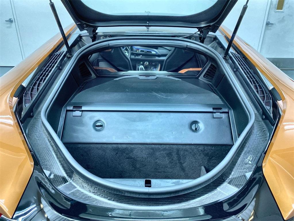 Used 2019 BMW i8 Base for sale $119,998 at Gravity Autos Marietta in Marietta GA 30060 49