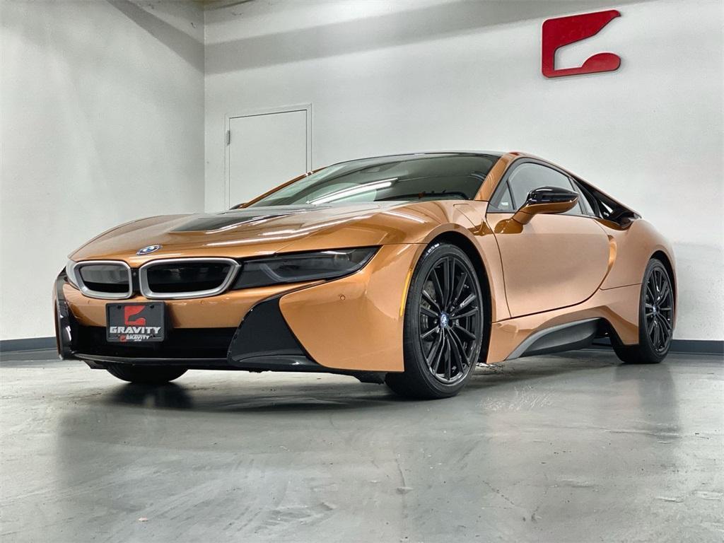 Used 2019 BMW i8 Base for sale $119,998 at Gravity Autos Marietta in Marietta GA 30060 5