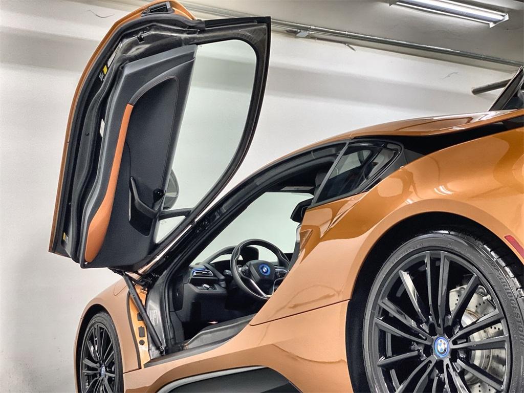 Used 2019 BMW i8 Base for sale $119,998 at Gravity Autos Marietta in Marietta GA 30060 51