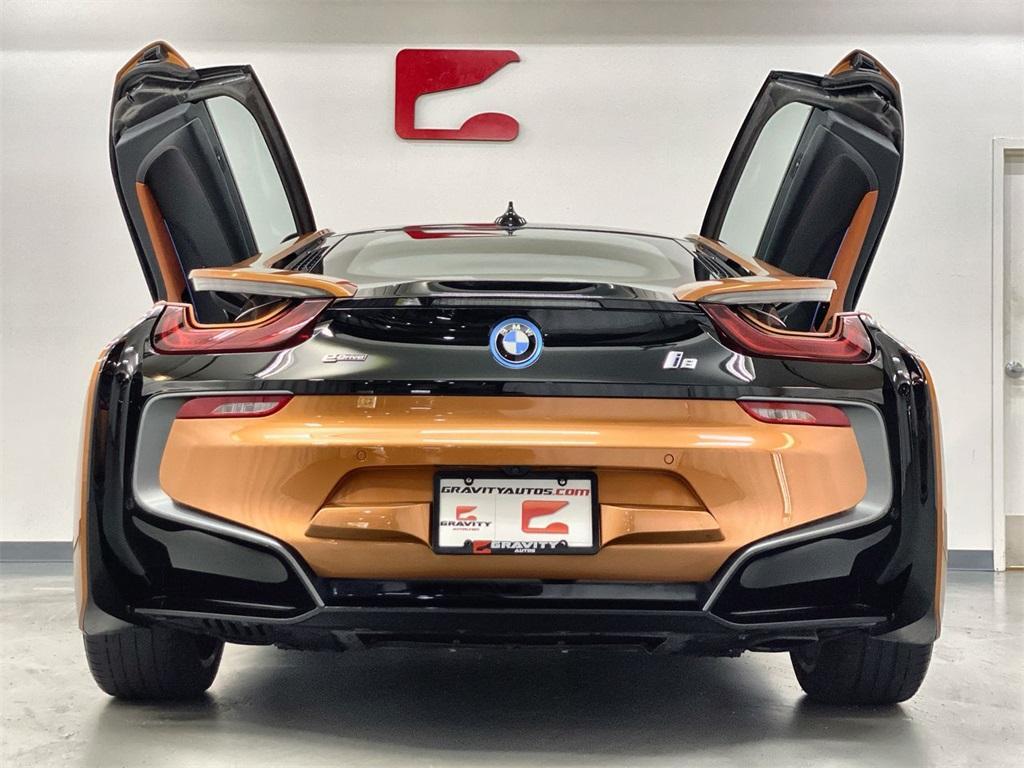 Used 2019 BMW i8 Base for sale $119,998 at Gravity Autos Marietta in Marietta GA 30060 52