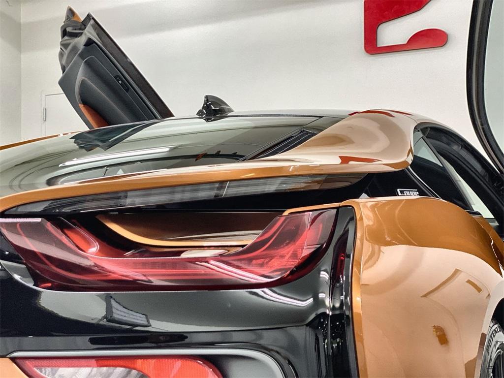 Used 2019 BMW i8 Base for sale $119,998 at Gravity Autos Marietta in Marietta GA 30060 53