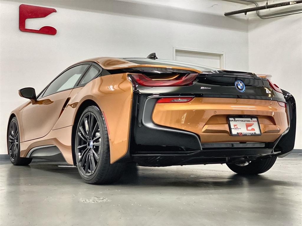 Used 2019 BMW i8 Base for sale $119,998 at Gravity Autos Marietta in Marietta GA 30060 6