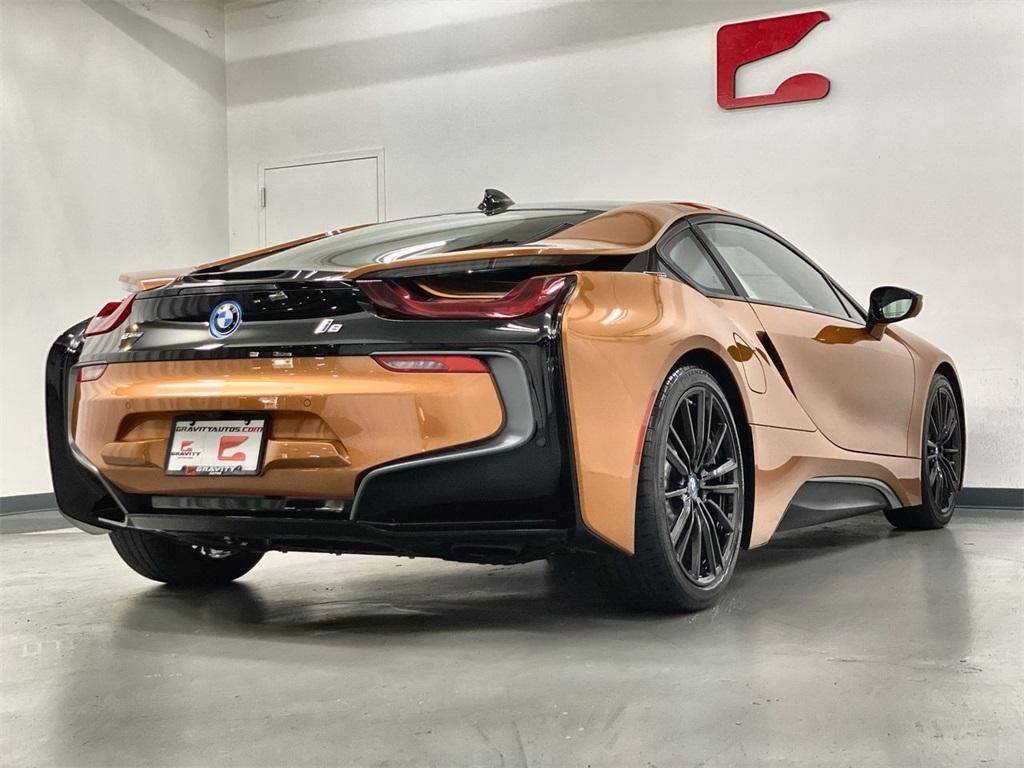 Used 2019 BMW i8 Base for sale $119,998 at Gravity Autos Marietta in Marietta GA 30060 7