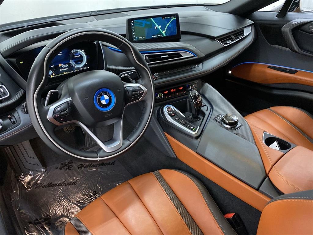 Used 2019 BMW i8 Base for sale $119,998 at Gravity Autos Marietta in Marietta GA 30060 8