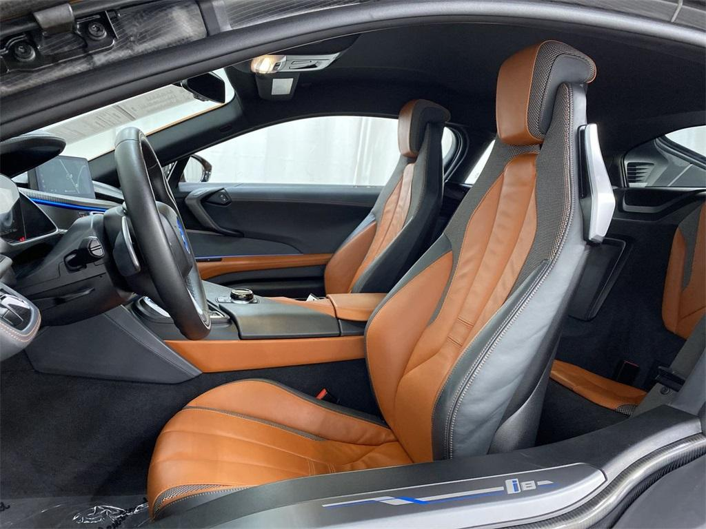 Used 2019 BMW i8 Base for sale $119,998 at Gravity Autos Marietta in Marietta GA 30060 9