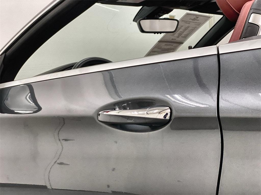 Used 2018 Mercedes-Benz C-Class C 300 for sale $45,888 at Gravity Autos Marietta in Marietta GA 30060 12