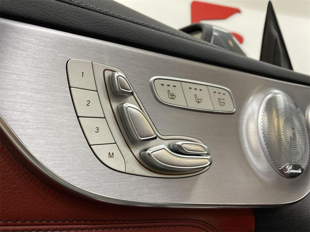 Used 2018 Mercedes-Benz C-Class C 300 for sale $45,888 at Gravity Autos Marietta in Marietta GA 30060 16
