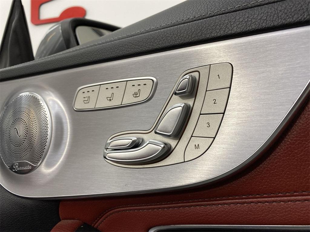 Used 2018 Mercedes-Benz C-Class C 300 for sale $45,888 at Gravity Autos Marietta in Marietta GA 30060 18