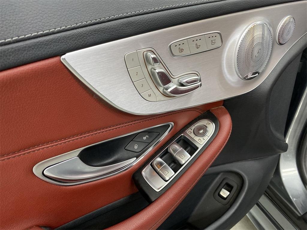 Used 2018 Mercedes-Benz C-Class C 300 for sale $45,888 at Gravity Autos Marietta in Marietta GA 30060 19