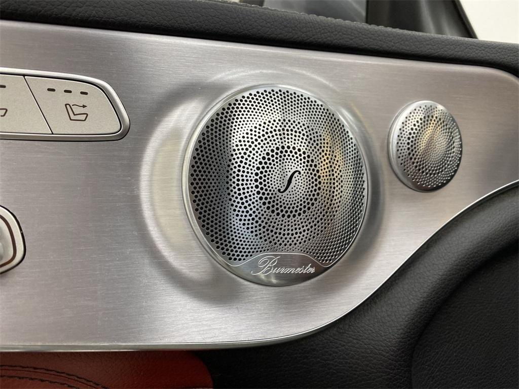 Used 2018 Mercedes-Benz C-Class C 300 for sale $45,888 at Gravity Autos Marietta in Marietta GA 30060 20