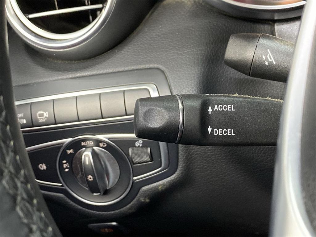 Used 2018 Mercedes-Benz C-Class C 300 for sale $45,888 at Gravity Autos Marietta in Marietta GA 30060 24