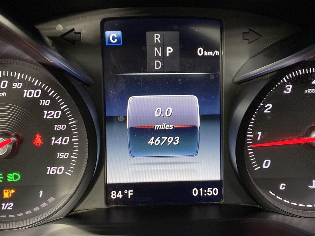 Used 2018 Mercedes-Benz C-Class C 300 for sale $45,888 at Gravity Autos Marietta in Marietta GA 30060 26