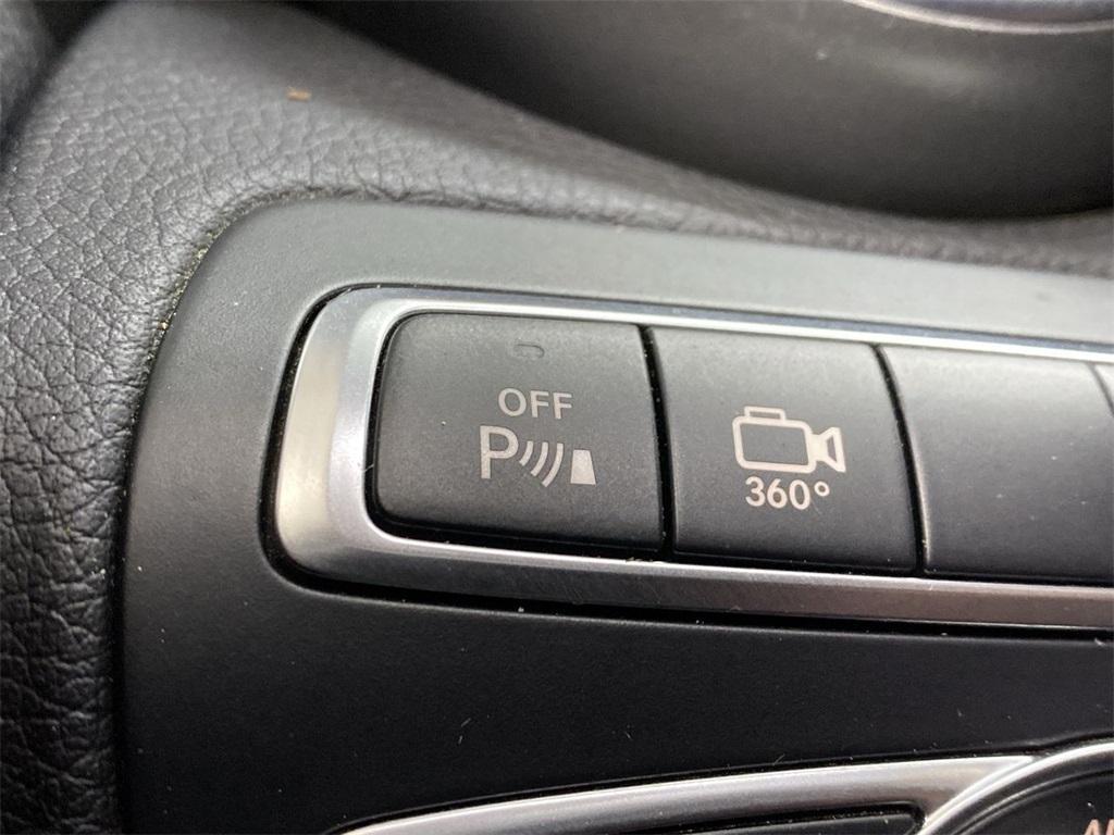 Used 2018 Mercedes-Benz C-Class C 300 for sale $45,888 at Gravity Autos Marietta in Marietta GA 30060 28