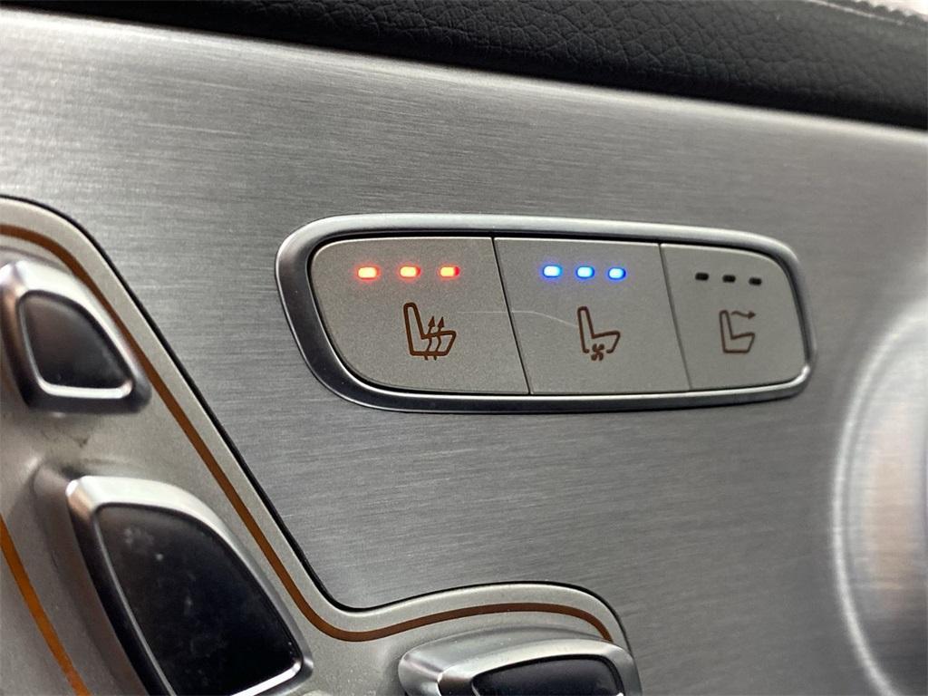 Used 2018 Mercedes-Benz C-Class C 300 for sale $45,888 at Gravity Autos Marietta in Marietta GA 30060 35