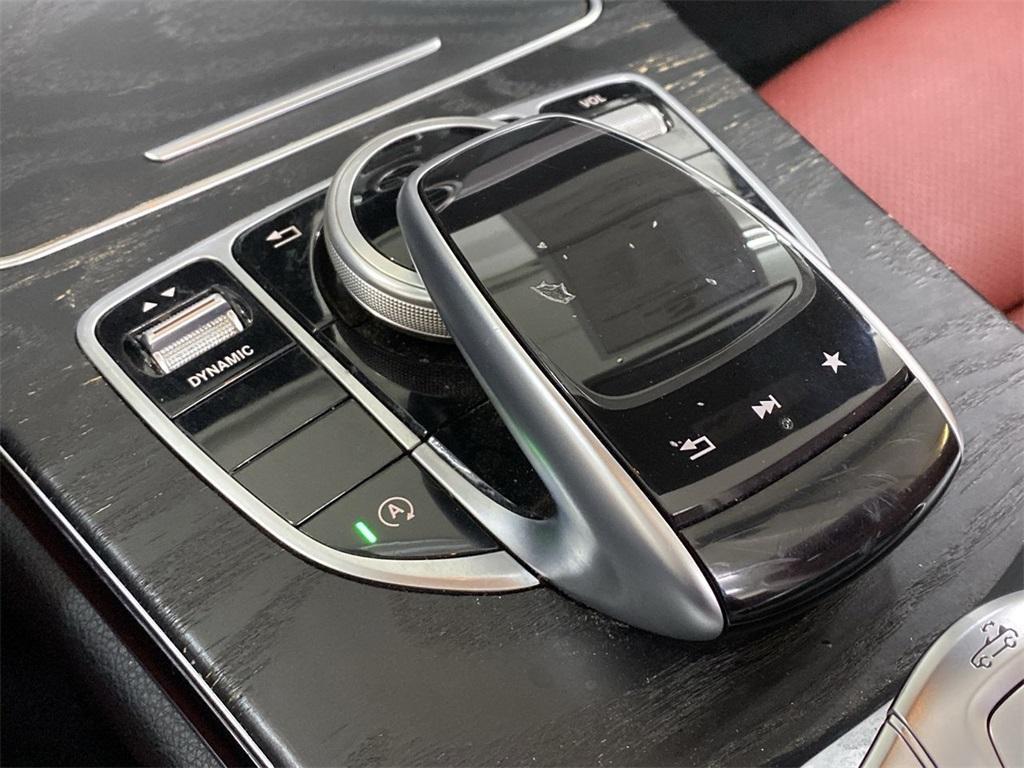 Used 2018 Mercedes-Benz C-Class C 300 for sale $45,888 at Gravity Autos Marietta in Marietta GA 30060 38