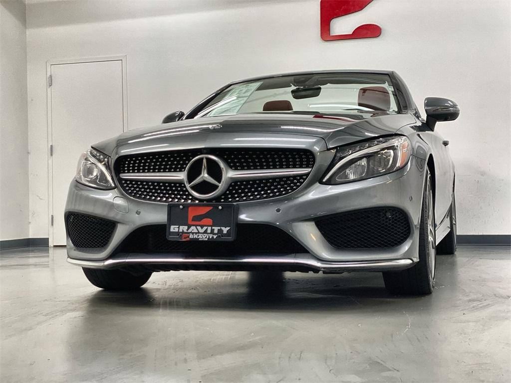 Used 2018 Mercedes-Benz C-Class C 300 for sale $45,888 at Gravity Autos Marietta in Marietta GA 30060 4