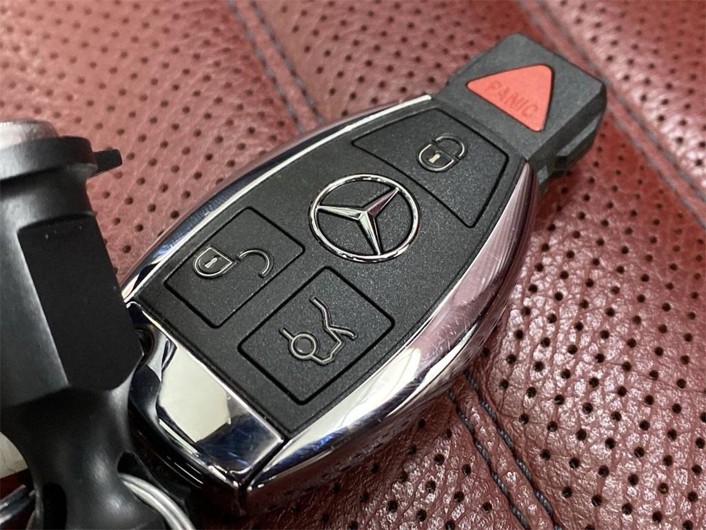 Used 2018 Mercedes-Benz C-Class C 300 for sale $45,888 at Gravity Autos Marietta in Marietta GA 30060 44