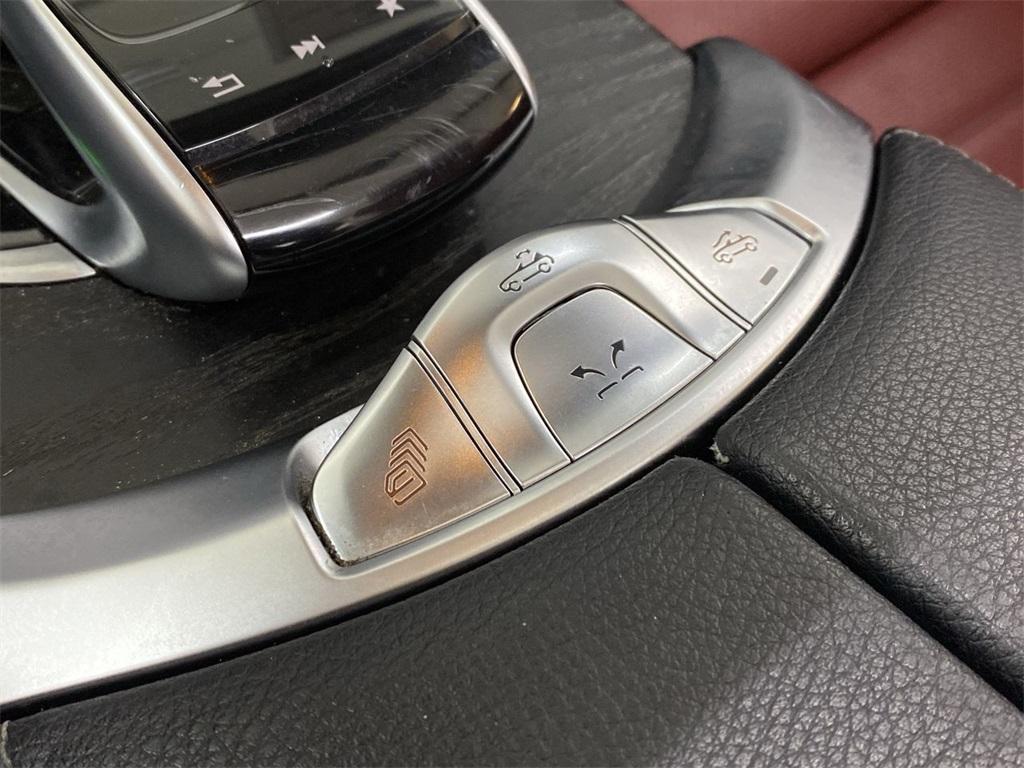 Used 2018 Mercedes-Benz C-Class C 300 for sale $45,888 at Gravity Autos Marietta in Marietta GA 30060 49
