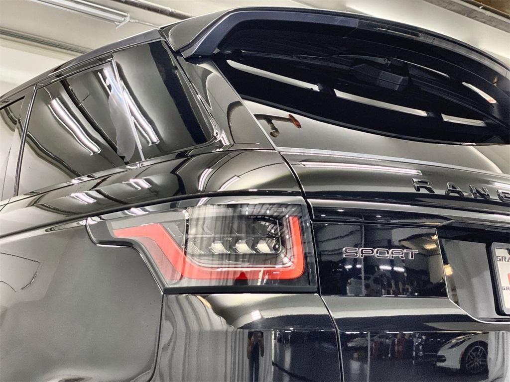 Used 2018 Land Rover Range Rover Sport HSE Dynamic for sale $76,444 at Gravity Autos Marietta in Marietta GA 30060 13