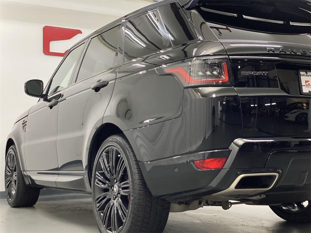 Used 2018 Land Rover Range Rover Sport HSE Dynamic for sale $76,444 at Gravity Autos Marietta in Marietta GA 30060 15