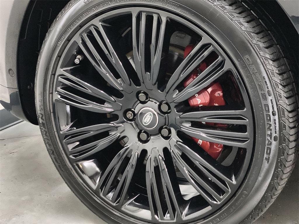 Used 2018 Land Rover Range Rover Sport HSE Dynamic for sale $76,444 at Gravity Autos Marietta in Marietta GA 30060 18