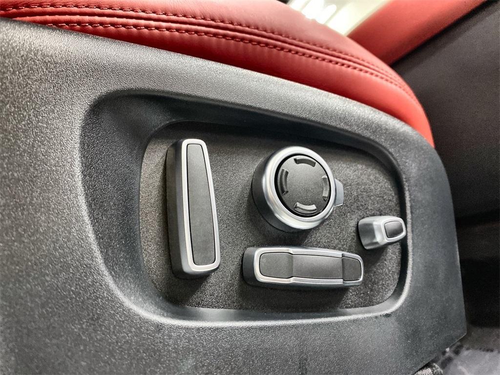 Used 2018 Land Rover Range Rover Sport HSE Dynamic for sale $76,444 at Gravity Autos Marietta in Marietta GA 30060 22