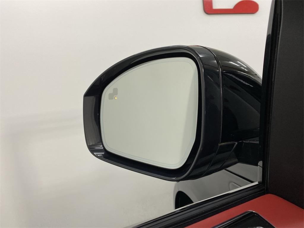 Used 2018 Land Rover Range Rover Sport HSE Dynamic for sale $76,444 at Gravity Autos Marietta in Marietta GA 30060 25
