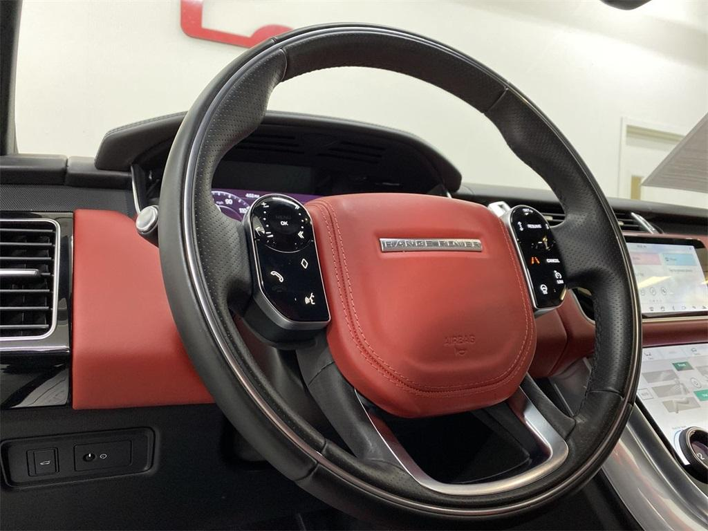 Used 2018 Land Rover Range Rover Sport HSE Dynamic for sale $76,444 at Gravity Autos Marietta in Marietta GA 30060 26