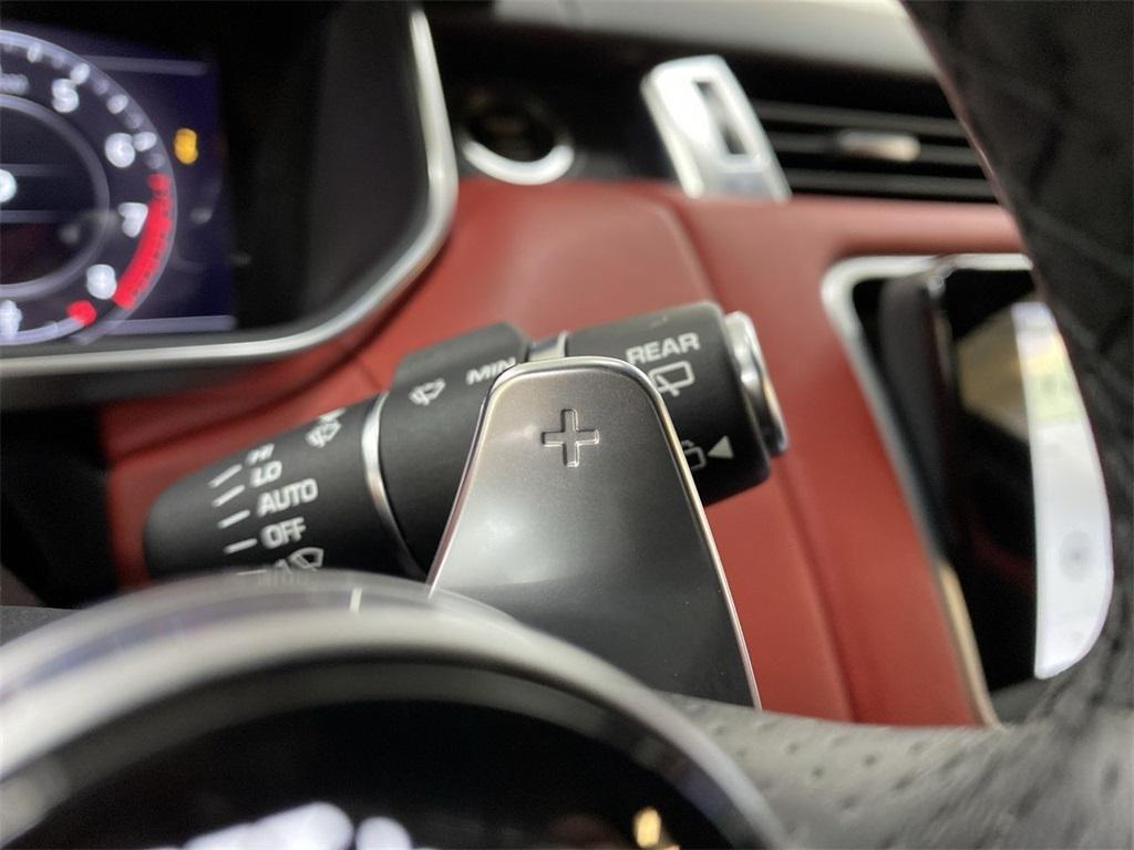 Used 2018 Land Rover Range Rover Sport HSE Dynamic for sale $76,444 at Gravity Autos Marietta in Marietta GA 30060 27