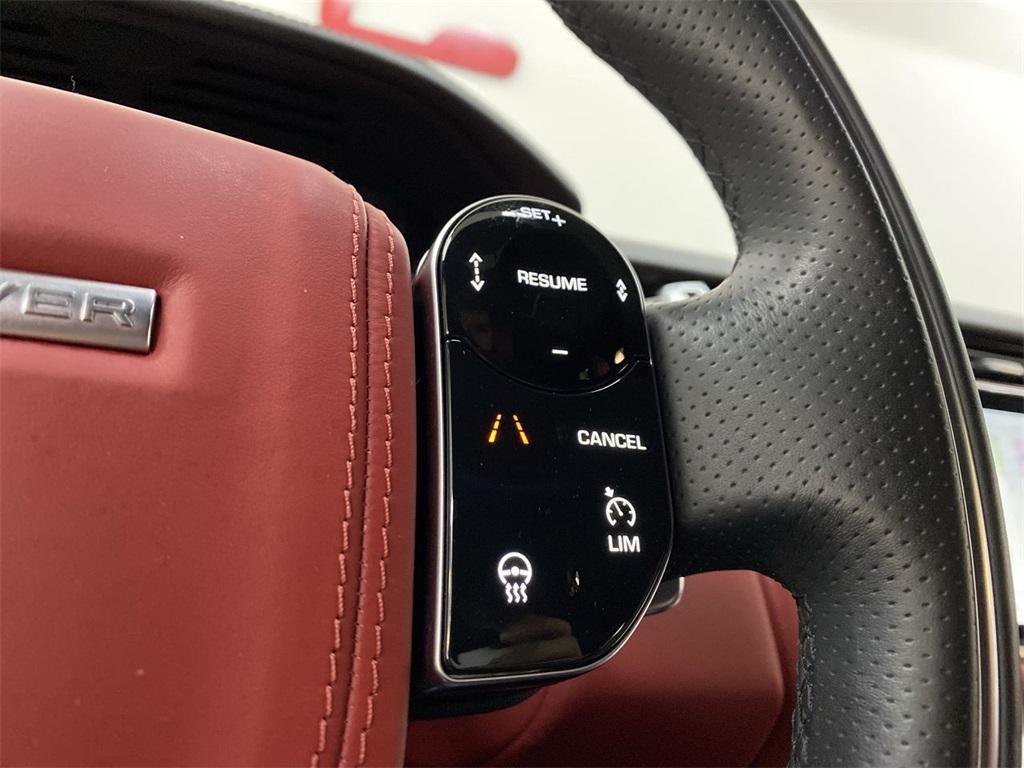 Used 2018 Land Rover Range Rover Sport HSE Dynamic for sale $76,444 at Gravity Autos Marietta in Marietta GA 30060 28