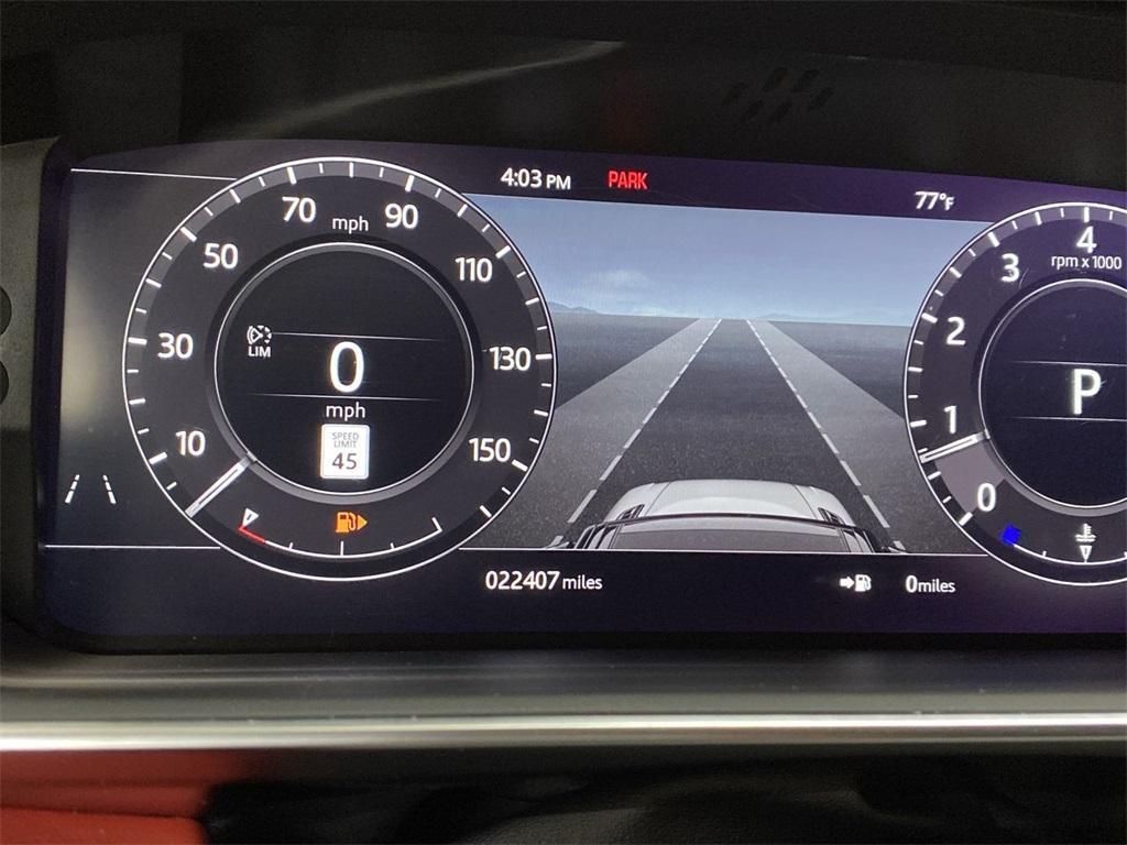 Used 2018 Land Rover Range Rover Sport HSE Dynamic for sale $76,444 at Gravity Autos Marietta in Marietta GA 30060 30