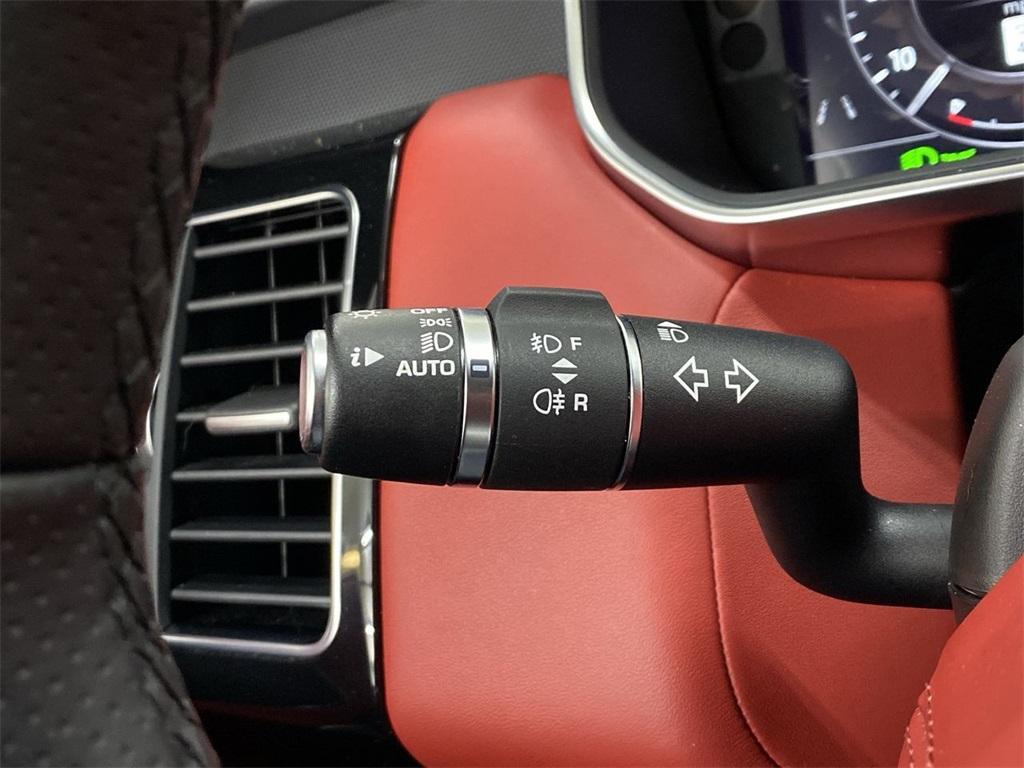 Used 2018 Land Rover Range Rover Sport HSE Dynamic for sale $76,444 at Gravity Autos Marietta in Marietta GA 30060 31