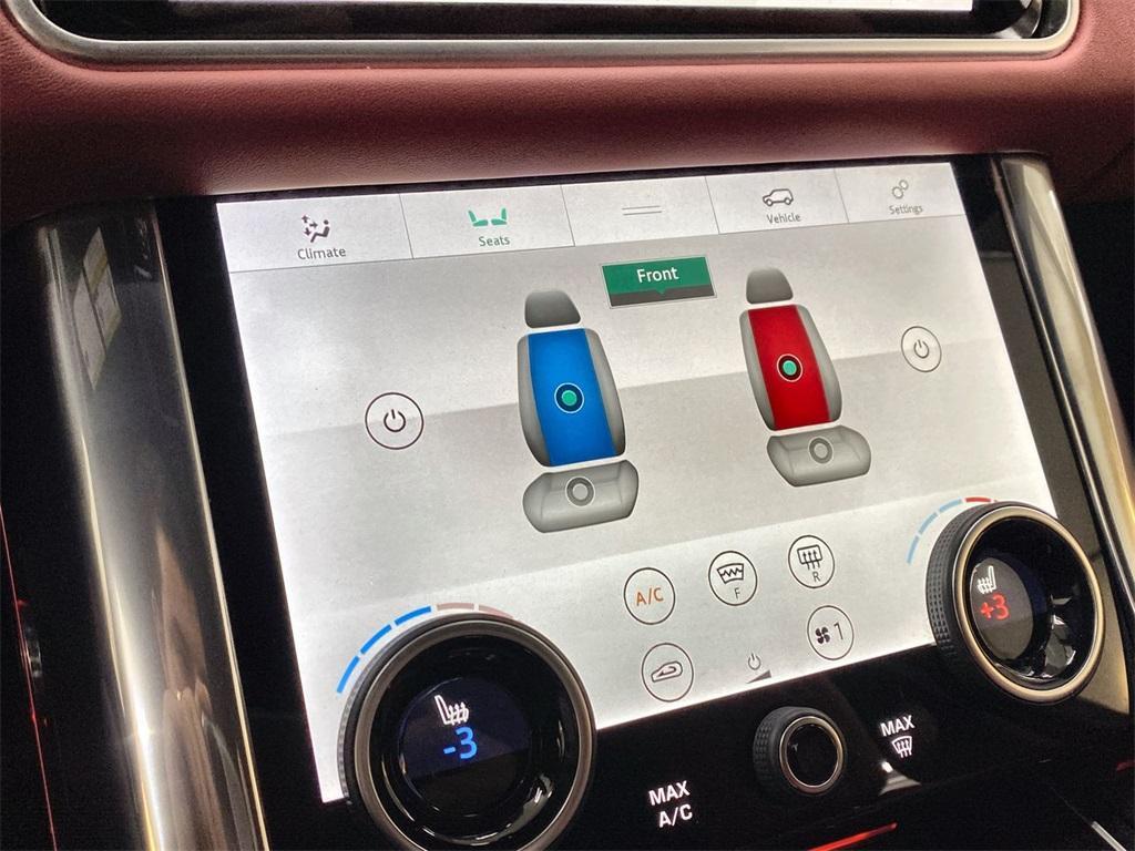 Used 2018 Land Rover Range Rover Sport HSE Dynamic for sale $76,444 at Gravity Autos Marietta in Marietta GA 30060 39