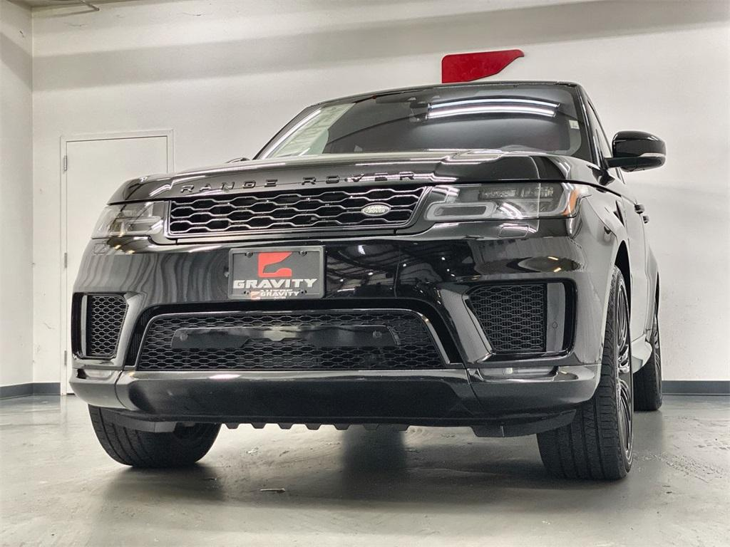 Used 2018 Land Rover Range Rover Sport HSE Dynamic for sale $76,444 at Gravity Autos Marietta in Marietta GA 30060 4
