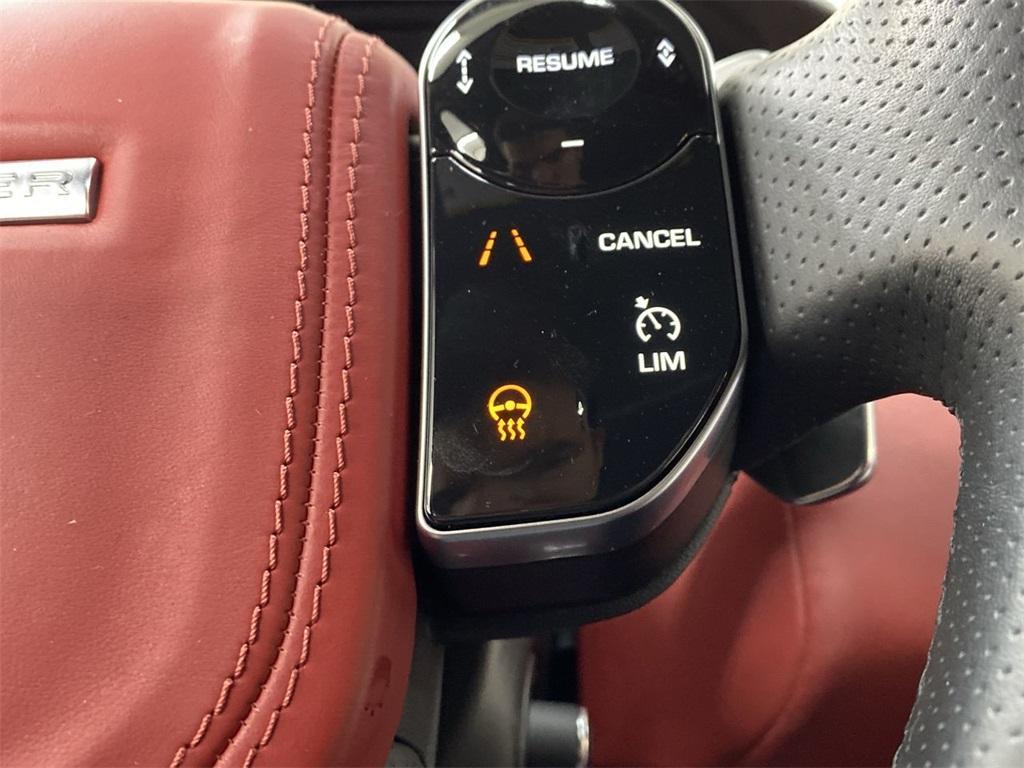 Used 2018 Land Rover Range Rover Sport HSE Dynamic for sale $76,444 at Gravity Autos Marietta in Marietta GA 30060 40