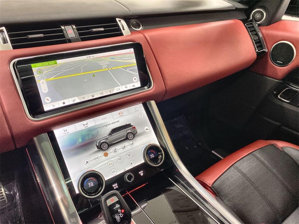 Used 2018 Land Rover Range Rover Sport HSE Dynamic for sale $76,444 at Gravity Autos Marietta in Marietta GA 30060 43