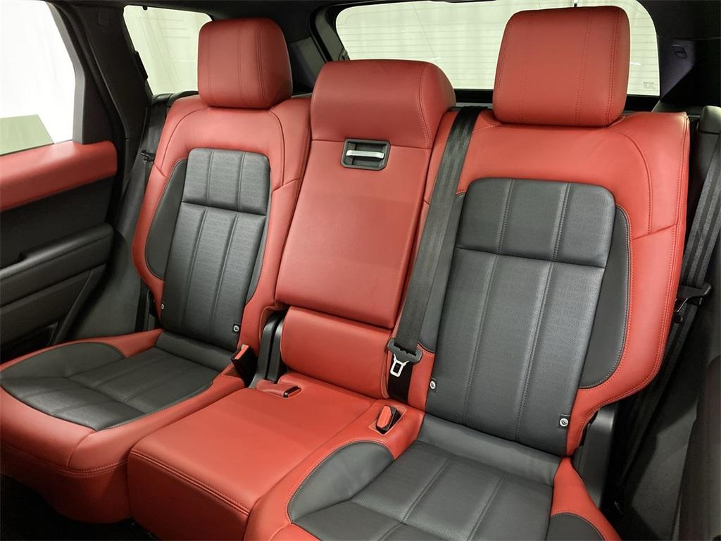 Used 2018 Land Rover Range Rover Sport HSE Dynamic for sale $76,444 at Gravity Autos Marietta in Marietta GA 30060 46