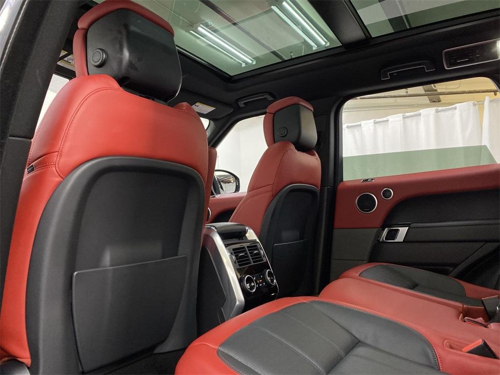Used 2018 Land Rover Range Rover Sport HSE Dynamic for sale $76,444 at Gravity Autos Marietta in Marietta GA 30060 47