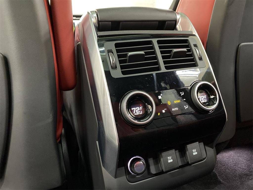 Used 2018 Land Rover Range Rover Sport HSE Dynamic for sale $76,444 at Gravity Autos Marietta in Marietta GA 30060 48