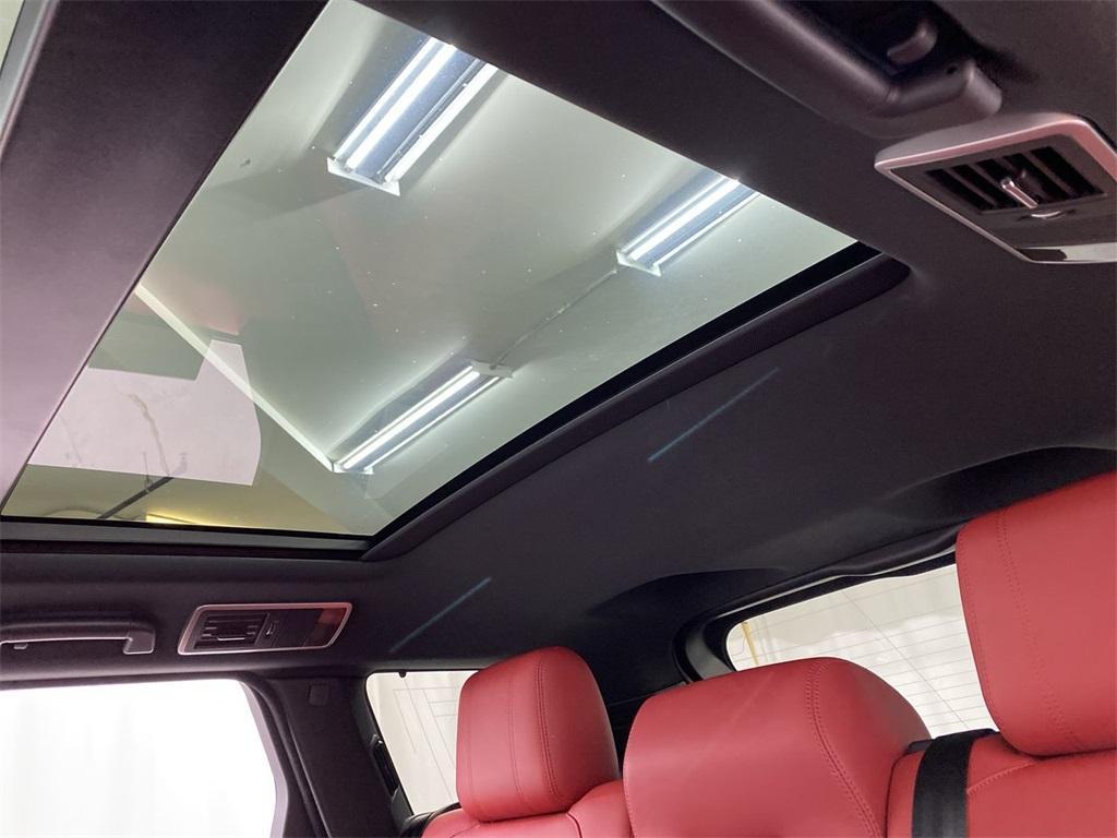 Used 2018 Land Rover Range Rover Sport HSE Dynamic for sale $76,444 at Gravity Autos Marietta in Marietta GA 30060 49