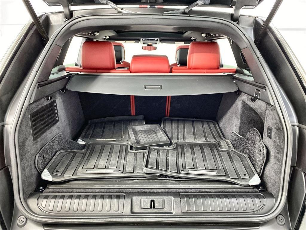 Used 2018 Land Rover Range Rover Sport HSE Dynamic for sale $76,444 at Gravity Autos Marietta in Marietta GA 30060 51