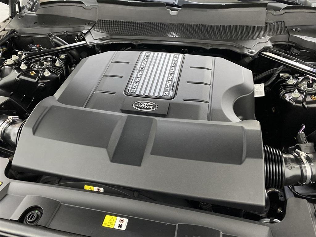 Used 2018 Land Rover Range Rover Sport HSE Dynamic for sale $76,444 at Gravity Autos Marietta in Marietta GA 30060 54